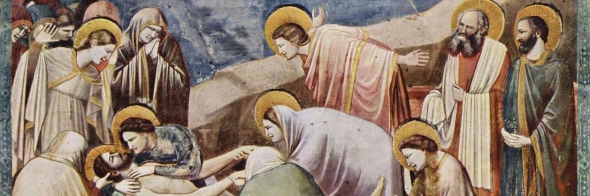 Giotto: breve biografia e opere principali in 10 punti