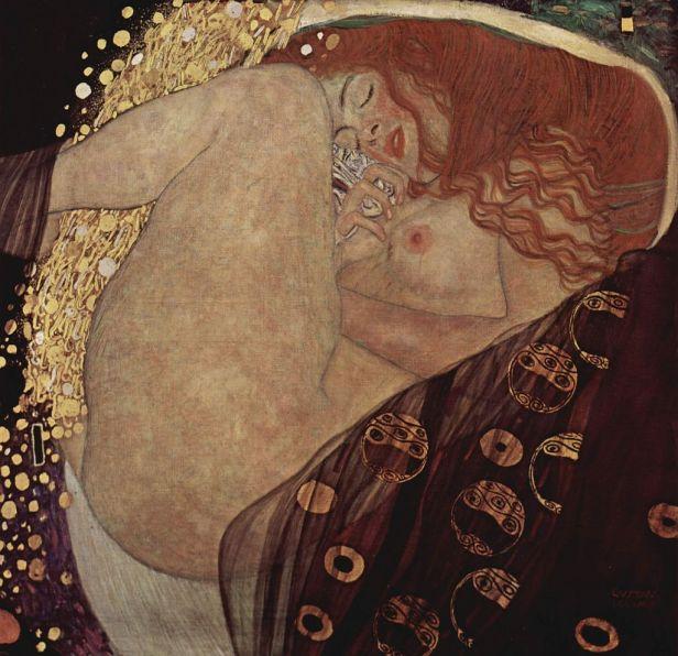 Gustav_Klimt_Danae_vita_opere_due-minuti-di-arte