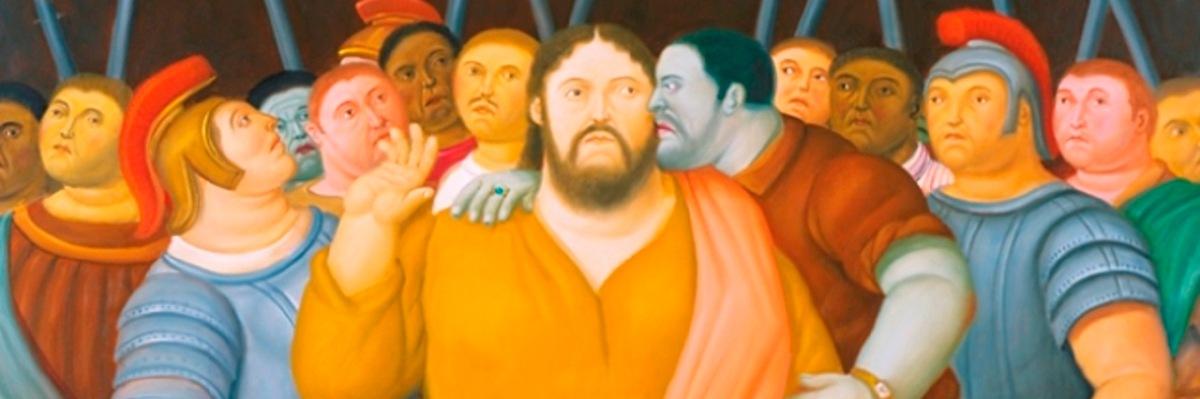 Fernando Botero: vita e opere riassunte in 10 punti