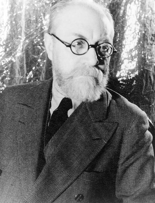 Henri Matisse, vita e opere
