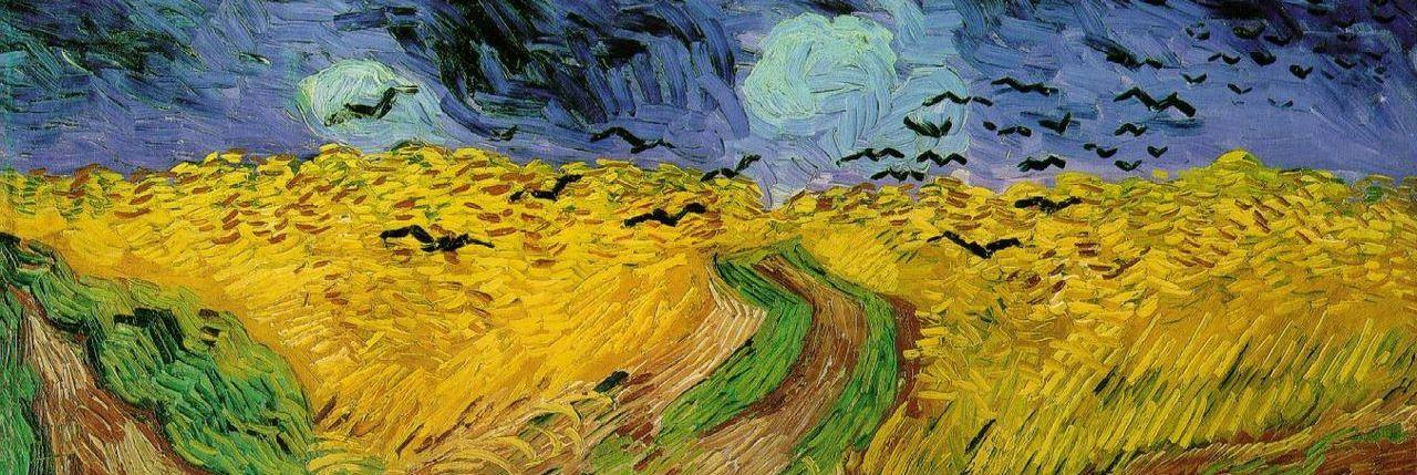 E Gogh In 10 Opere Vincent Principali Van Breve Biografia Punti qC5USIwp