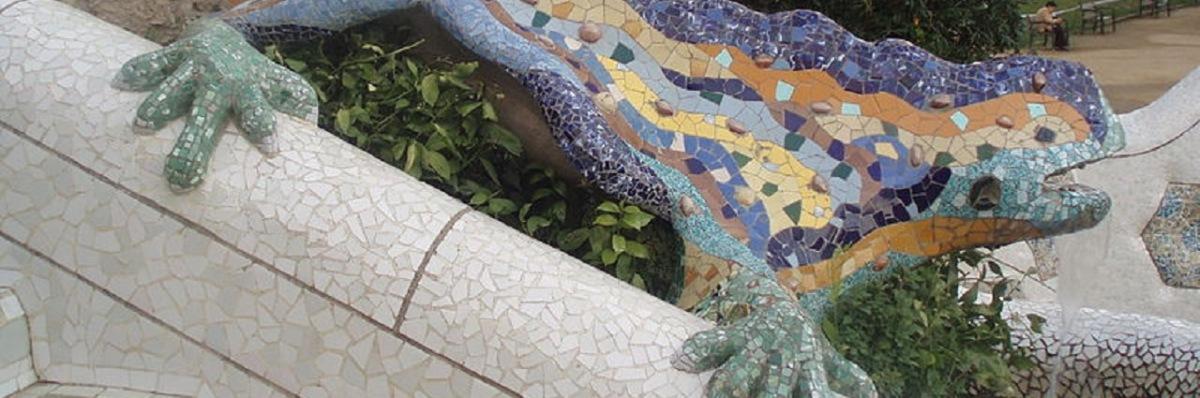 Antoni Gaudí: breve biografia e opere principali in 10 punti