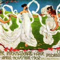 Cos'è l'Art Nouveau? E lo Stile Liberty? Riassunto in 10 punti