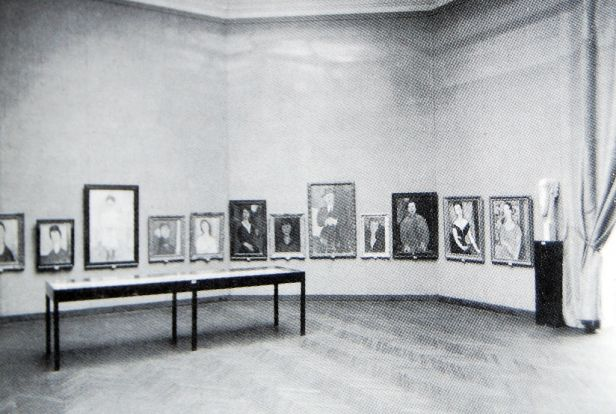 La retrospettiva su Modigliani alla Biennale del 1930 (otto anni dopo le proteste del 1922)