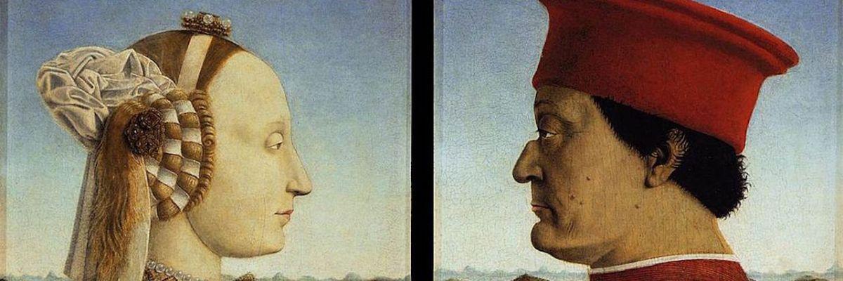Piero della Francesca: breve biografia e opere principali in 10 punti