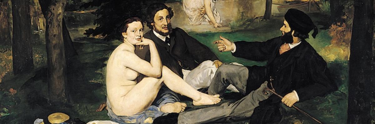 Édouard Manet: breve biografia e opere principali in 10 punti