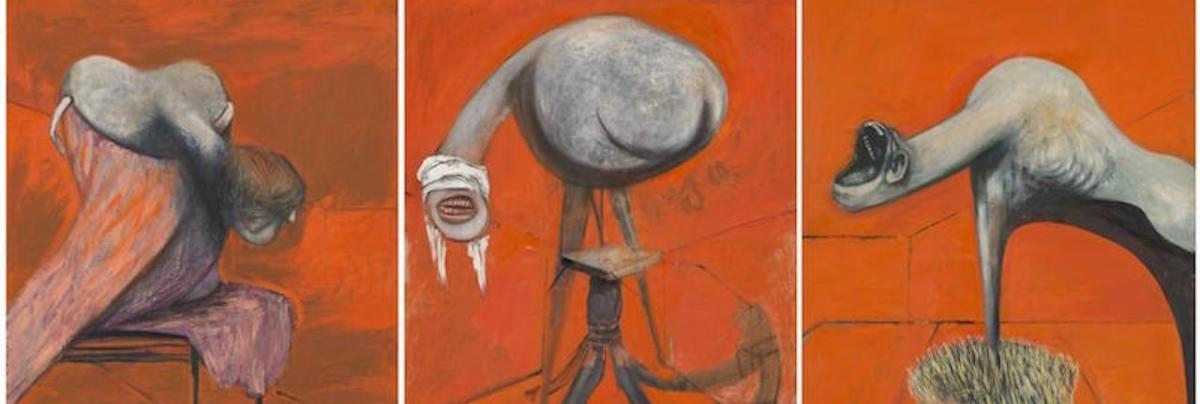 Francis Bacon: breve biografia e opere principali in 10 punti