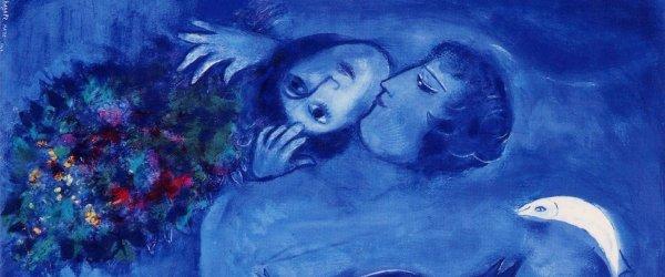 Chagall, Bella