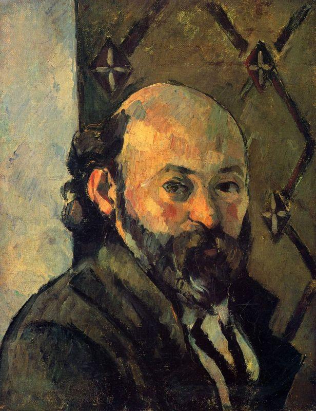 Paul_Cezanne_autoritratto_vita_opere_due-minuti-di-arte