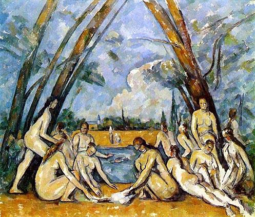 Paul_Cezanne_le-grandi-bagnanti_vita_opere_due-minuti-di-arte