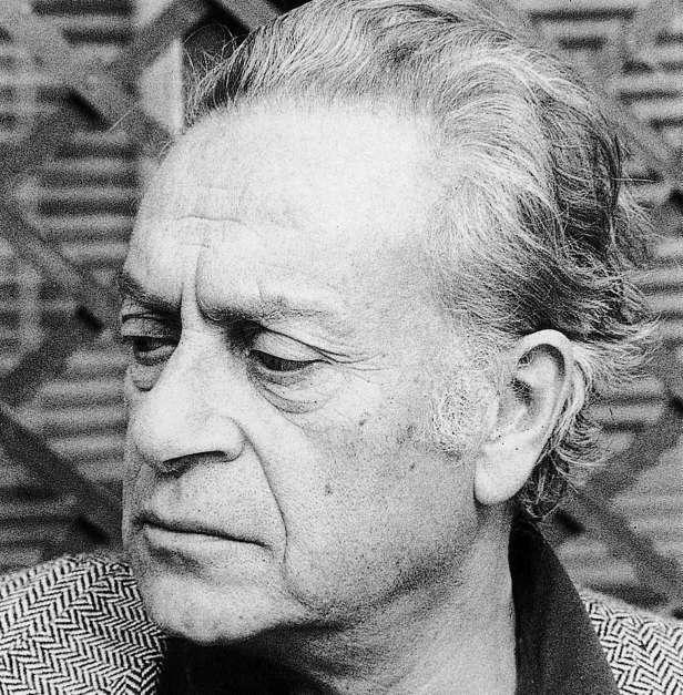 Renato Guttuso, 1911 - 1987