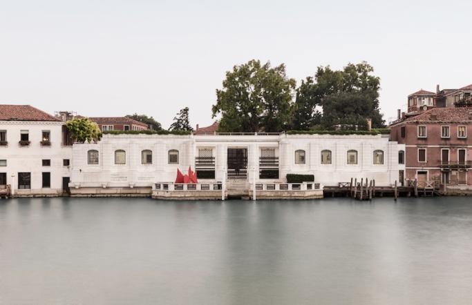 © Collezione Peggy Guggenheim, Venezia. Ph. Matteo De Fina