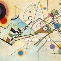 Vasilij Kandinskij: breve biografia e opere principali in 10 punti