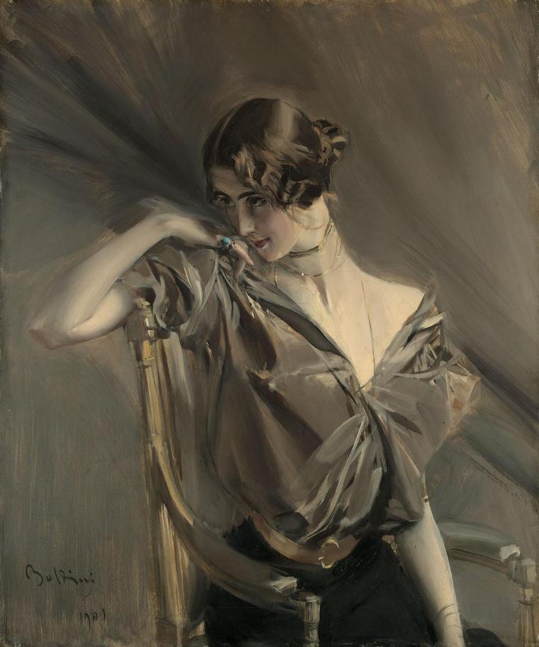 Giovanni_Boldini_cleo-de-merode_vita_opere-due-minuti-di-arte
