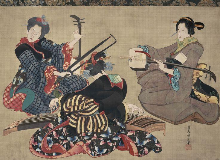 Hokusai_bijin-ga_vita_opere_due-minuti-di-arte