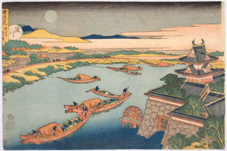 Hokusai_the-yodo-river_vita_opere_due-minuti-di-arte