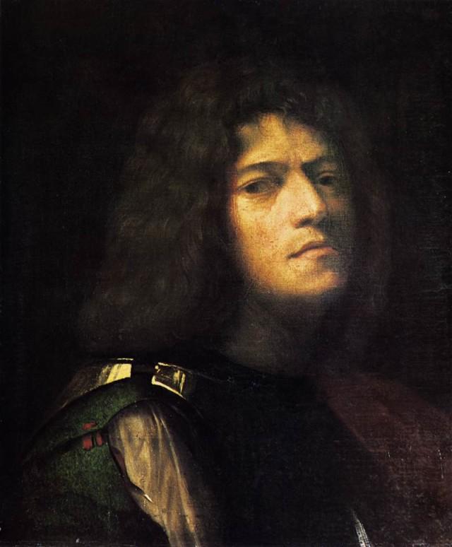 Giorgione_autoritratto_vita_opere_riassunto_due-minuti-di-arte