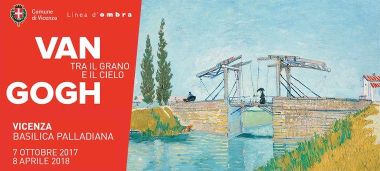La mostra di van Gogh a Vicenza