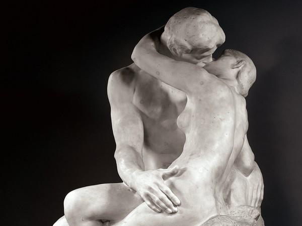 Mostra Rodin, Milano, 2018
