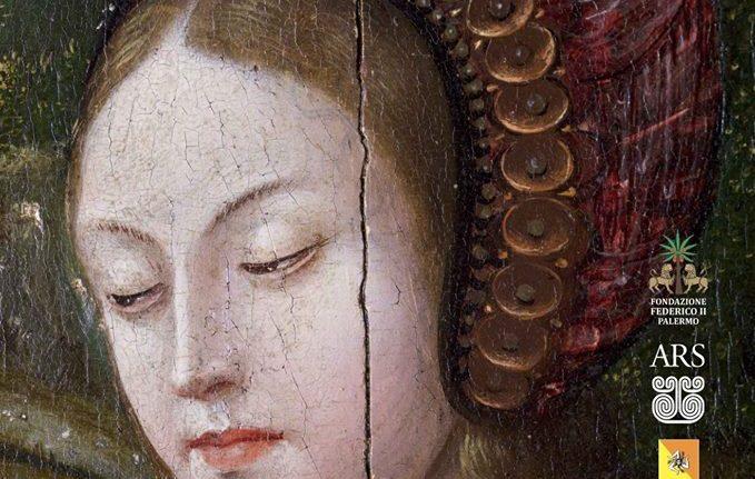 Sicilie pittura fiamminga, mostra a Palermo