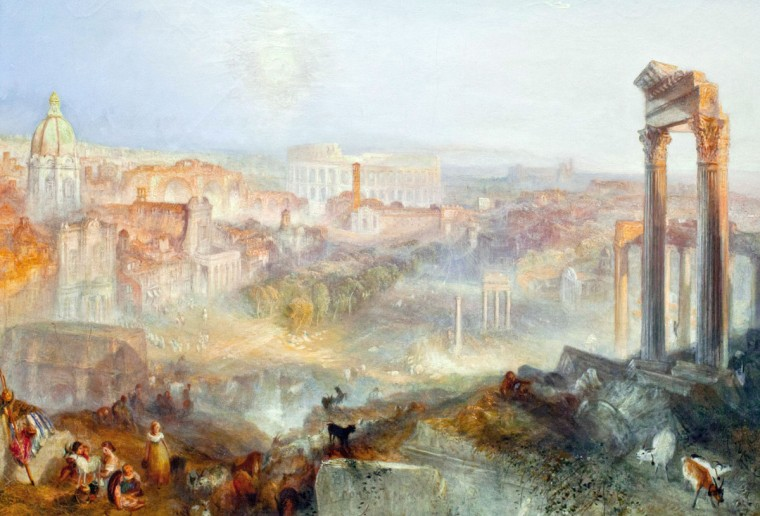 Tuner, mostra a Roma