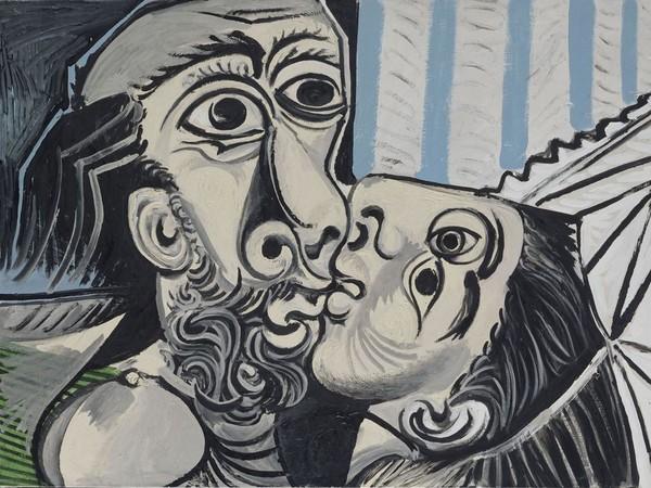 Picasso, mostra Milano