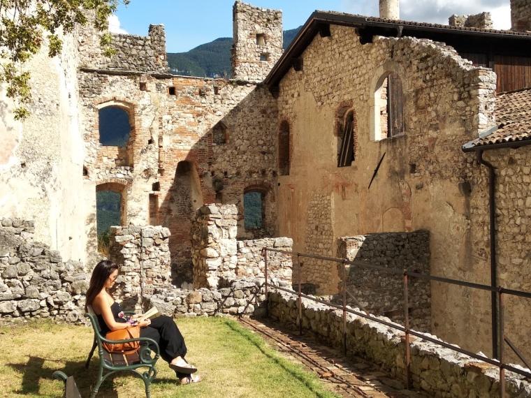 castello di Avio, Trentino