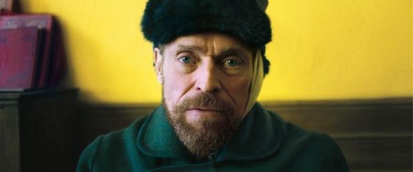 Van Gogh, sulla soglie dell'eternità